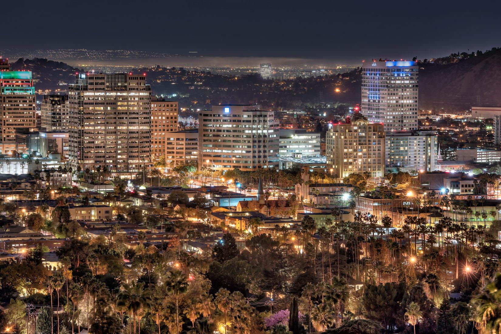Glendale Vista
