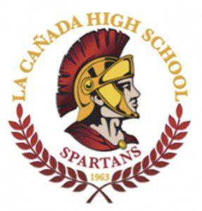LCHS Spartans Logo