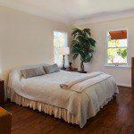 master bedroom in Glendale house for sale