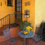 breakfast patio in glendale ca single family home