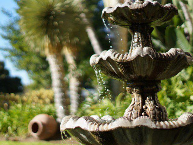 Glendale Homes- Fountain