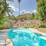 Glendale CA Real Estate Pool House