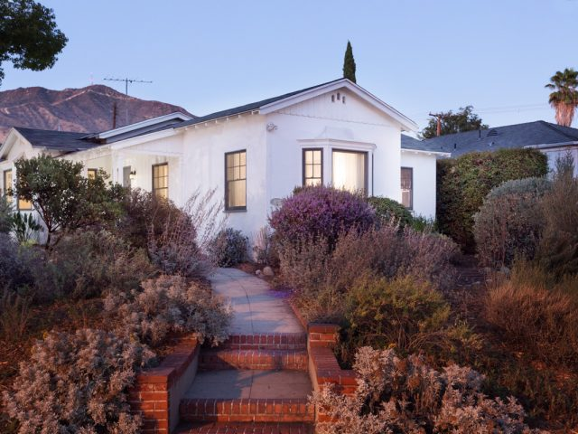 Glendale CA Real Estate 1625 W. Kenneth Rd.