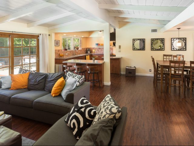 Glendale Ca Real Estate, Tujunga home for sale