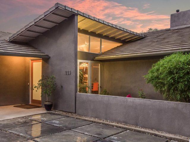 Mid Century in San Rafael / Linda Vista