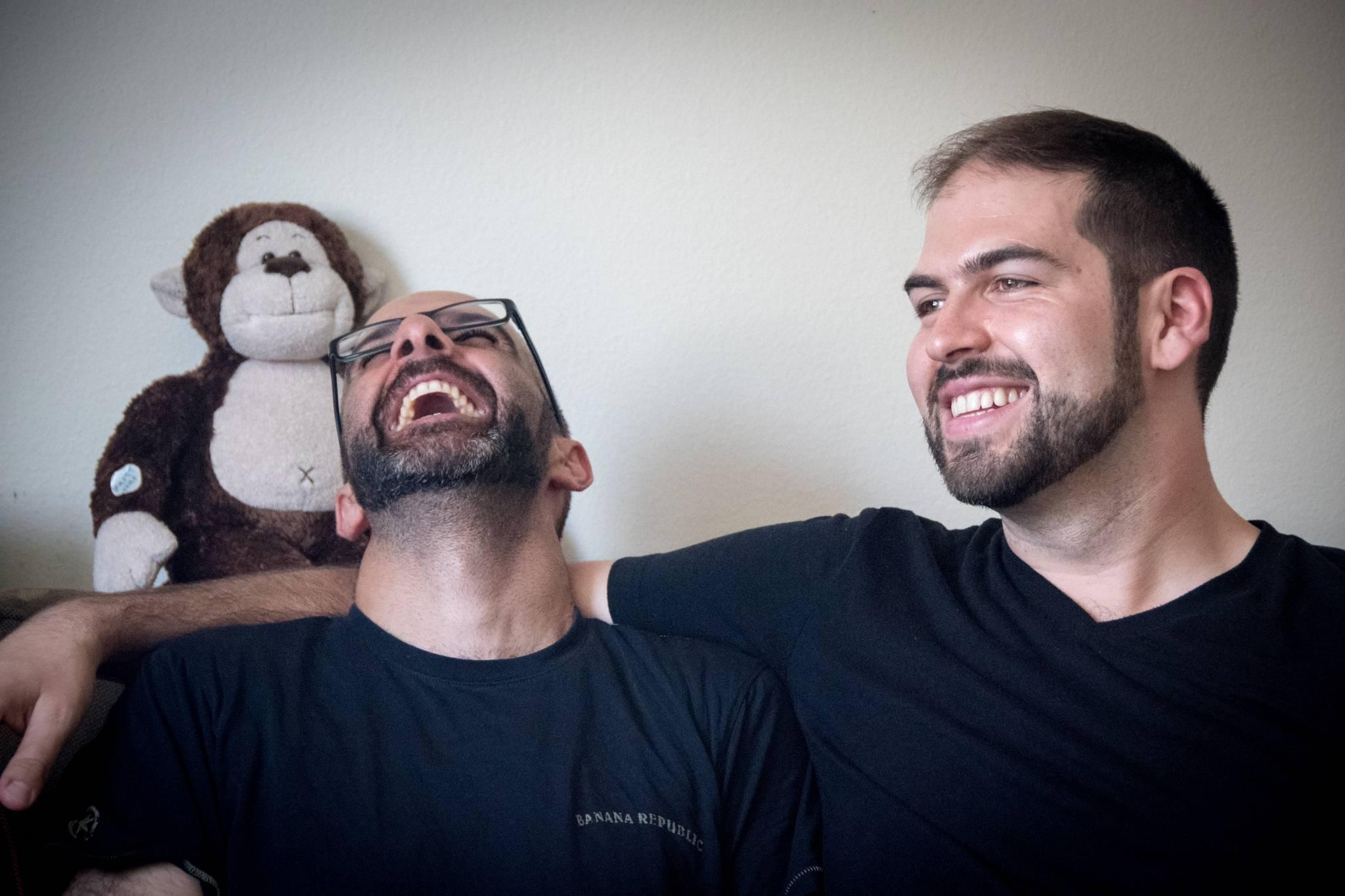 Alek and Alex