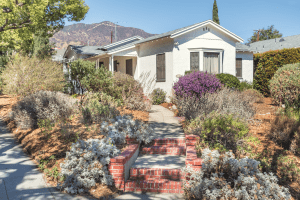 Traditional Character Home in Northwest Glendale