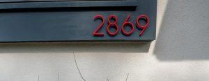 2869 Sycamore Ave, Glendale Ca