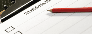 listing agent questionnaire