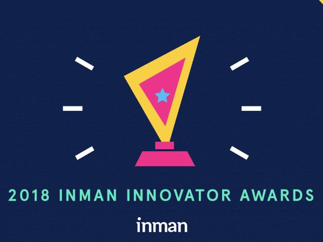 Inman Innovator Award