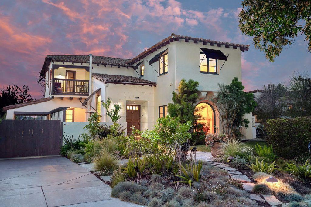 Spanish Character Home Glendale CA
