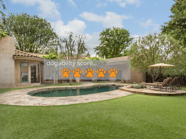 5114 Encino Dogability Score