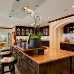 Kevin Costner Kitchen