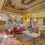 Kevin Costner Living Room