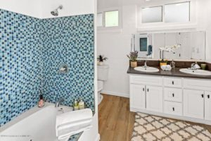 remodeled bathroom home for sale la crescenta