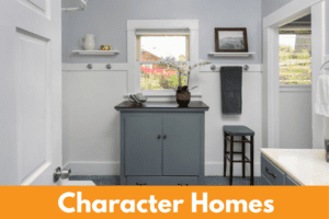 DIGGS Character Home Collection