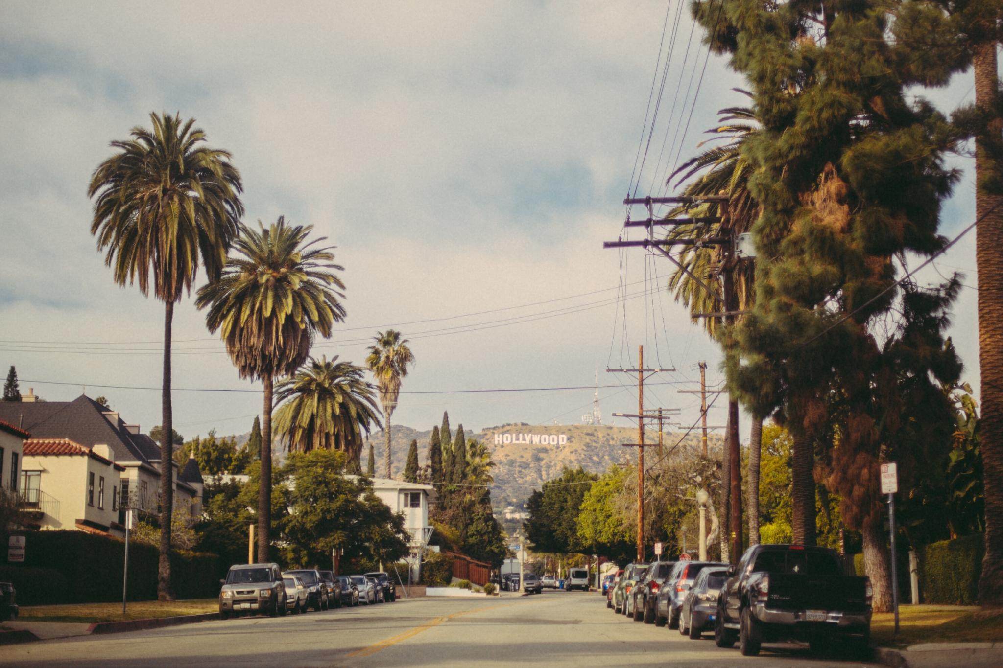 Northeast Los Angeles