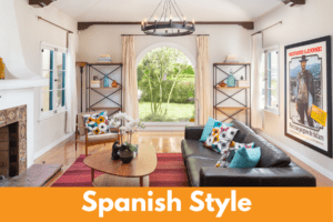 DIGGS Spanish Style Collection