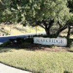 Markridge Sign