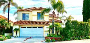 Rancho San Rafael View Home