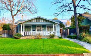 Historic Highlands Pasadena