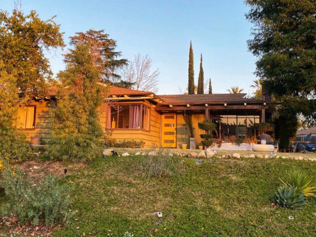 The Meadows Home