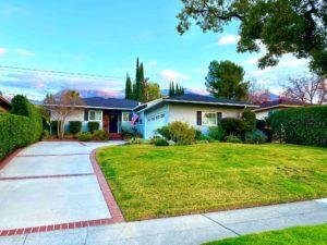 Upper Hastings Ranch, Pasadena