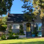 HIstoric Home Janes Village Altadena
