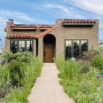 Spanish Revival in Sparr Heights Montrose