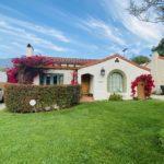 Spanish Home in La Crescenta Montrose