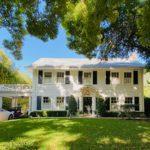 Pasadena Colonial Home