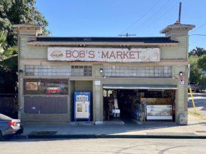 Oldest Market in Los Angeles