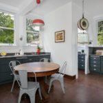 Altadena Estate Kitchen