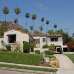 Northwest Glendale view home