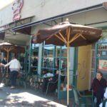 Cafe at Protos Bakery Glendale