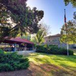 Farnsworth Park Pavilion
