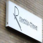 Raffi's Place, Downtown Glendale