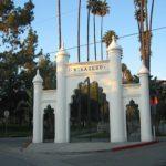 Brand Park Entrance Gates