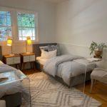Glenwood Oaks Home Interior