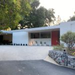 Whiting Woods Mid Century Home