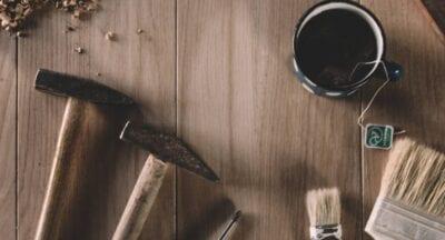 Hammer and Tea